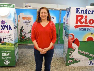 «En 5 años queremos que Leche Río sea una de las principales industrias lácteas de España»