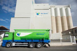 De Heus continúa su expansión en España con la compra de la navarra Piensos Muga
