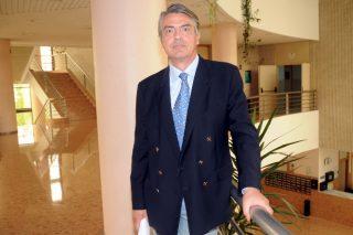 Enrique Valero, profesor de la Escuela de Forestales de Pontevedra, nuevo presidente del PEFC Galicia
