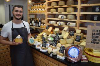 """""""El queso gallego del país tiene un enorme potencial y está infravalorado"""""""