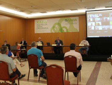 Las cooperativas agroganaderas gallegas facturaron 1830 millones de euros en 2019