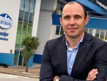 """""""Los ganaderos de Central Lechera Asturiana ahora cobramos más, pero invertimos mucho dinero en nuestra industria láctea"""""""