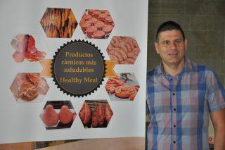 """""""En Galicia tenemos una gran carne debido a una crianza con pastos de calidad y buenas razas"""""""
