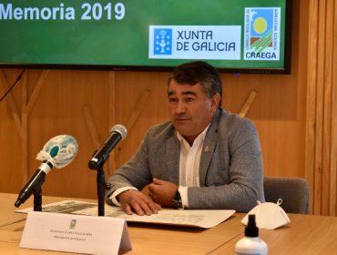 Sigue el tirón de los productos ecológicos gallegos, con un incremento de las ventas del 18% en 2019