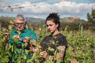 Adega Valderello, el primer viñedo de Godello de Monterrei