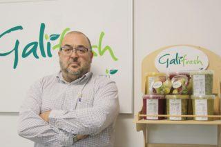 Galifresh, una transformación de la fruta con sello gallego y sin conservantes