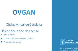 Quejas de los ganaderos por el funcionamiento de la nueva web de la oficina virtual de Medio Rural