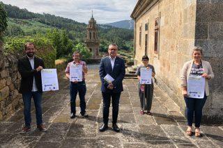 Cursos sobre vinos gallegos e internacionales en Ribadavia