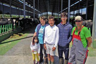 SAT Lodos e Pérez, innovaciones buscando funcionalidad y comodidad para el ganado