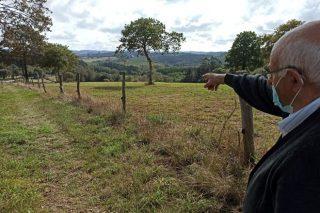 Finca de 90 hectáreas busca granjero en ecológico