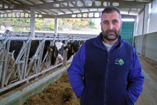 Tío Ramón SC, una ganadería que enfoca todo su manejo al robot de ordeño