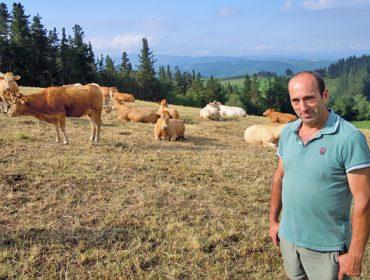 Casa Pardo SC, nuevas instalaciones para continuar con la ganadería tradicional
