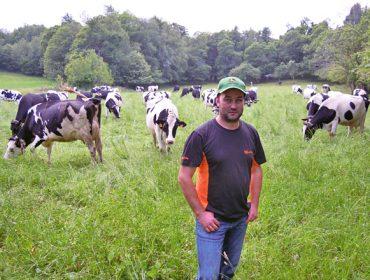 Josmar Ganadería SC: Una granja rentable, sostenible y con calidad de vida
