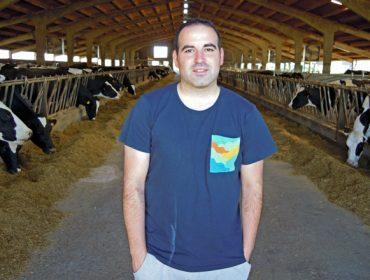 SAT Romepen, una explotación centrada en atender al ganado