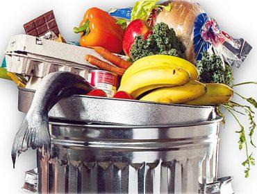 El desperdicio de alimentos en los hogares frena su crecimiento