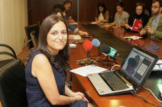 Inés Santé, nueva directora xeral de Desenvolvemento Rural