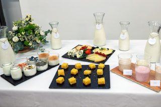 Un estudio constata que el consumo de lácteos reduce el sobrepeso y la obesidad