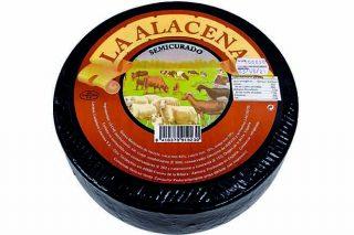 Pascual distribuirá los quesos de la marca Reny Picot a nivel estatal