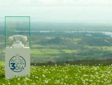 Campaña de vídeos de la Inlac para poner en valor el trabajo de los ganaderos de leche