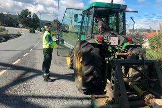 """""""Mantener el tractor en buenas condiciones te puede salvar la vida, no escatimemos gastos en eso"""""""