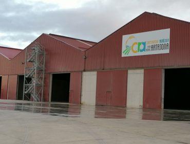 Cooperativa Artajona: Un ejemplo de como evitar el cierre de explotaciones en el campo