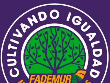 Cursos de Fademur de prevención de la violencia de género en el rural