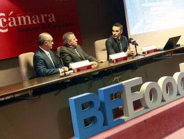 El Cluster Alimentario de Galicia lanza la tercera edición de su programa para impulsar ideas y productosinnovadores