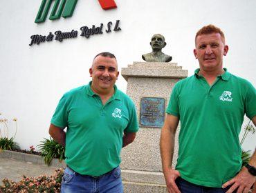 Hijos de Ramón Rubal SL, crecer dando valor añadido a la madera de pino