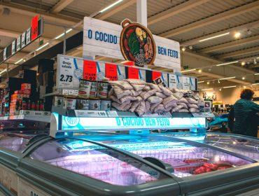 Lidl se suma a la tendencia de ofrecer productos de promixidad en los supermercados