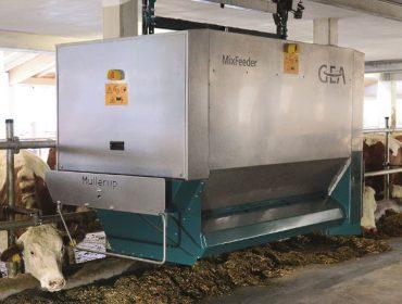 Ventajas e inconvenientes de los sistemas de alimentación robotizada