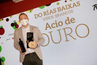 Mejores vinos de la DO. Rías Baixas en las Catas de Galicia 2020