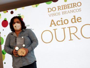 Vinos del Ribeiro premiados en las Catas de Galicia 2020