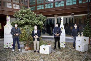 Vinos de la Ribeira Sacra galardonados en las Catas de Galicia