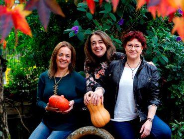 Una firma gallega comercializa el primer potaje vegano de garbanzos