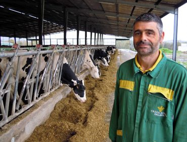 SAT A Vereda, hacia las 300 vacas en ordeño con paso seguro