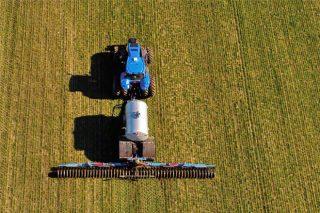 ¿Cómo reducir las emisiones? (I) Gestión del purín y el estiércol