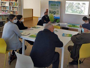 Permutas voluntarias de fincas: proyecto piloto del GDR Comarca de Lugo en el ayuntamiento de Friol