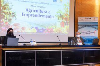 Agricultura y emprendimiento a debate: Los beneficios de la cooperación transfronteriza Galicia-Portugal