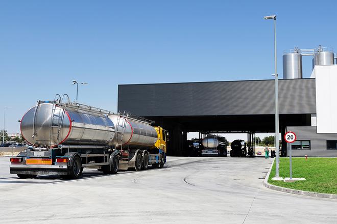 Inleit procesó 200 millones de litros de leche en 2020 y facturó 61 millones de euros