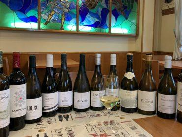 Los vinos de Valdeorras se afianzan como una opción con gran demanda en la restauración