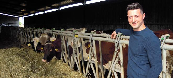 Bao Hermida SC, una ganadería de nueva creación con instalaciones en alquiler