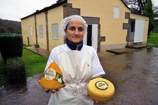 Don Gabino, manteniendo la esencia del queso San Simón
