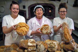 Panadería Concha, el origen del afamado pan de Ousá