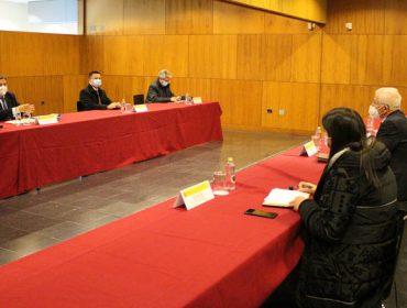 Reforma de la PAC y purines centran un encuentro del ministro con el campo gallego