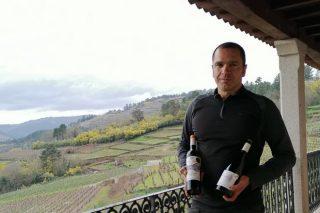 Pazo Lalón, así se elabora el Mejor Vino Blanco de Galicia en 2020