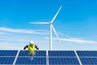 Lactalis usa en sus dos fábricas de Galicia un 50% de energía de origen renovable
