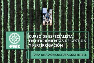 Éxito del curso de fertirrigación sostenible promovido por la cátedra de FMC en la Universidad Politécnica de Cartagena