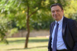 """""""En la nueva PAC vamos a dar prioridad al modelo de ganadería familiar de Galicia y la Cornisa Cantábrica"""""""