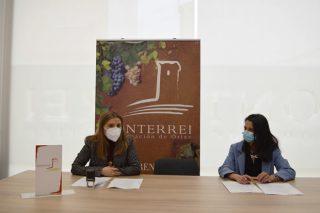 La DO Monterrei renueva su convenio con Abanca con nuevas opciones de crédito para los viticultores
