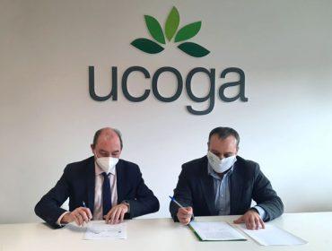Convenio colaborativo entre Ucoga y Galicia Business School